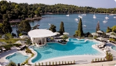 Holiday resort Croatia