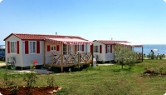 Mobile home Croatia
